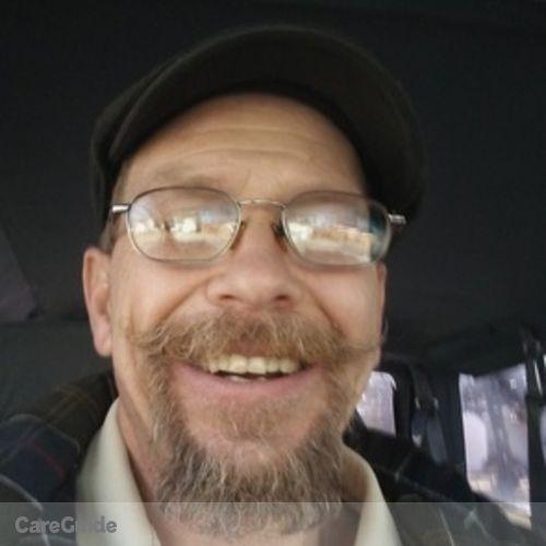 Handyman Provider William Broadbent's Profile Picture