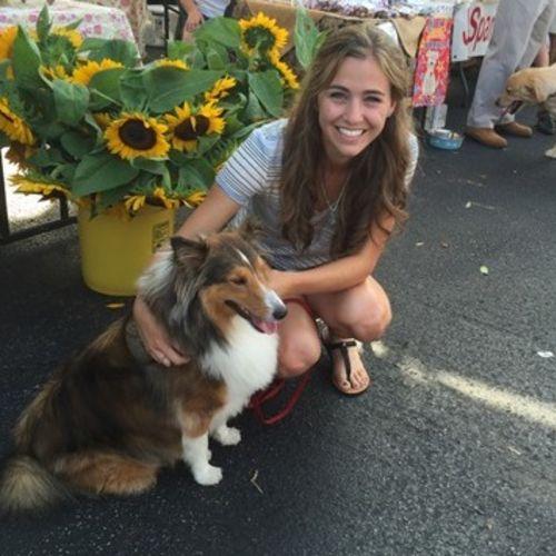 Pet Care Provider Lauren B Gallery Image 2