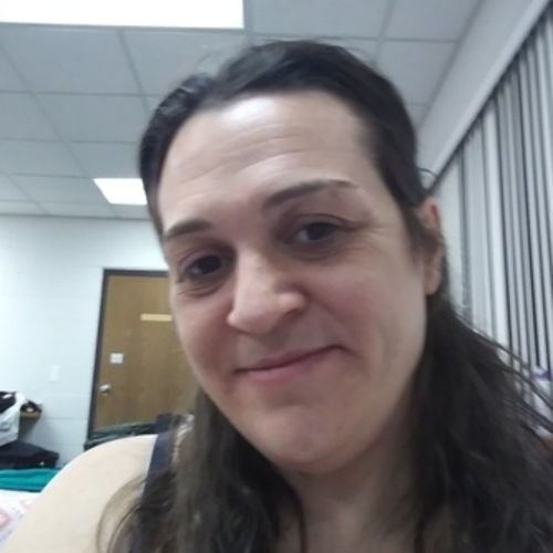 Pet Care Provider Brandy Davis's Profile Picture