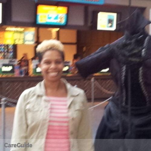 Child Care Provider Wynter L's Profile Picture