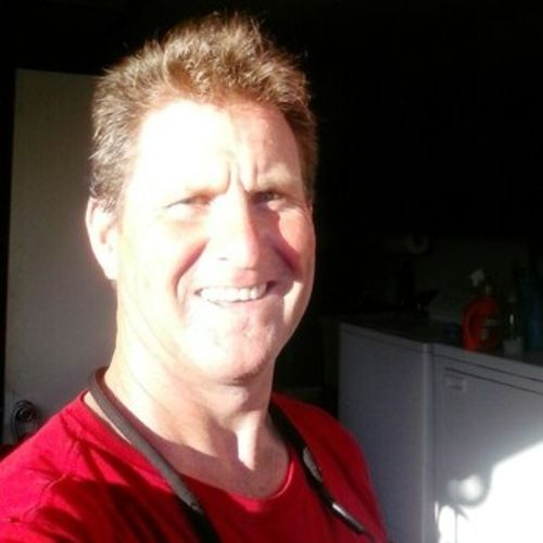 Handyman Provider Ben Caldwell's Profile Picture