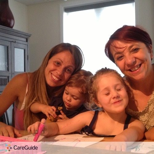 Child Care Provider Maria Maddalena Di Natale's Profile Picture