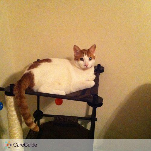 Pet Care Provider Alexandra Martin's Profile Picture
