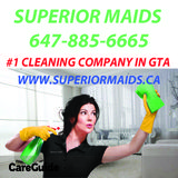 Superior Maids Cleaning Services