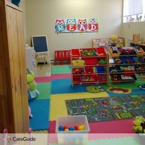 Child Care Provider Beata Palka's Profile Picture