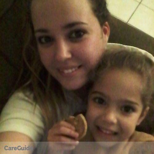 Child Care Job Brandy G's Profile Picture