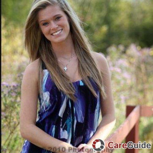 Child Care Provider Alexis  Paulus's Profile Picture