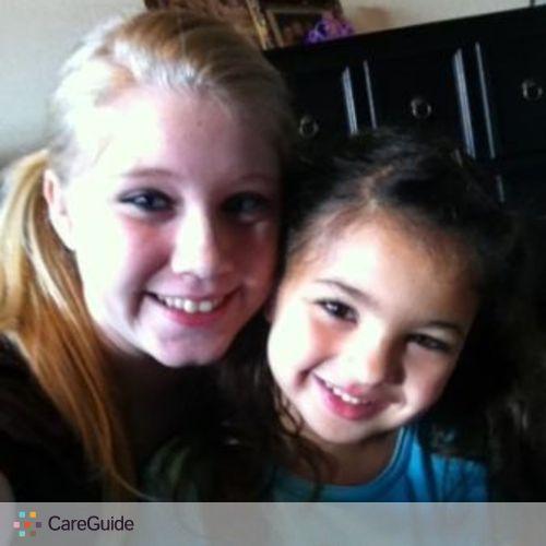 Child Care Provider Sarah Boles's Profile Picture