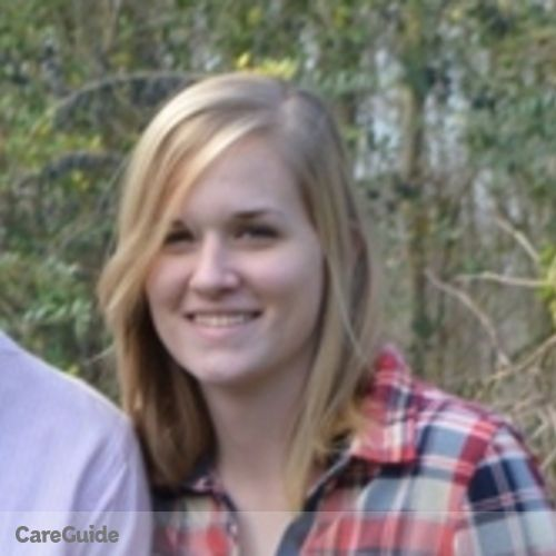 Child Care Provider Sarah Furlong's Profile Picture