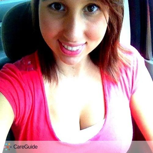 Child Care Provider Taylor Fredieu's Profile Picture