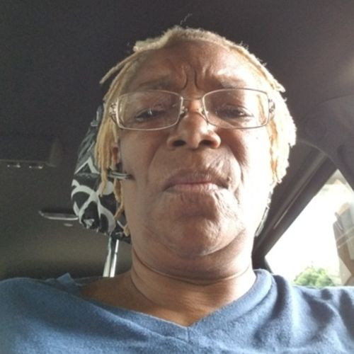 Housekeeper Provider Sharon Andre's Profile Picture