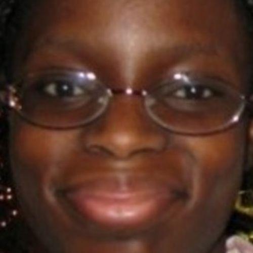 House Sitter Provider Anne-Laure Davis's Profile Picture