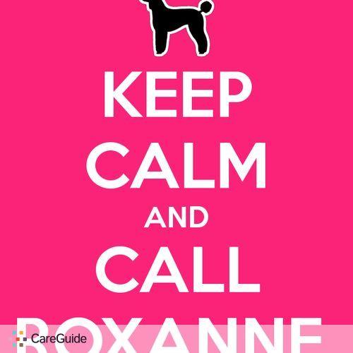 Pet Care Provider Roxanne Poole's Profile Picture