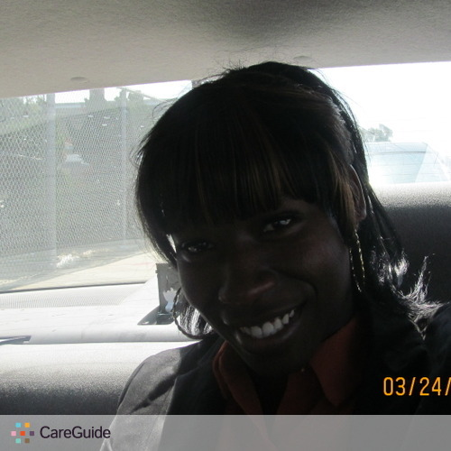 Child Care Provider Nakita Vaughn's Profile Picture