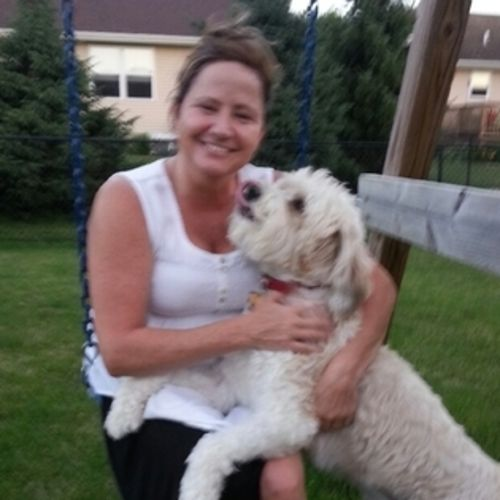 House Sitter Provider Angie W's Profile Picture