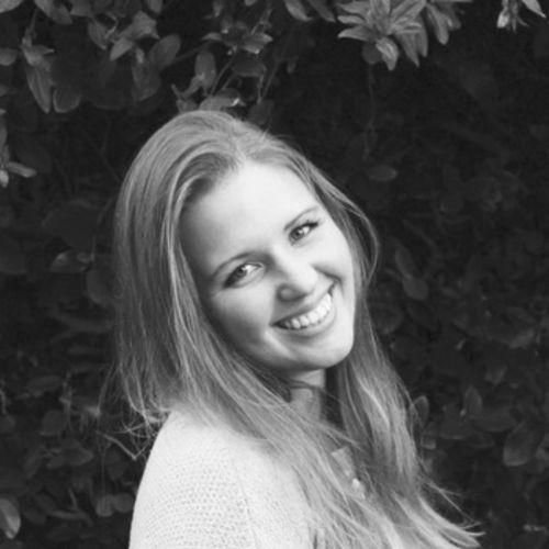 Canadian Nanny Provider Katy Henry's Profile Picture