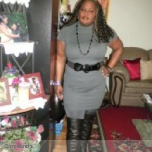 Canadian Nanny Provider Monica Fontenelle's Profile Picture