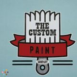 THE CUSTOM PAINT COMPANY- Professional Interior & Exterior Residential Eco-Painting Services