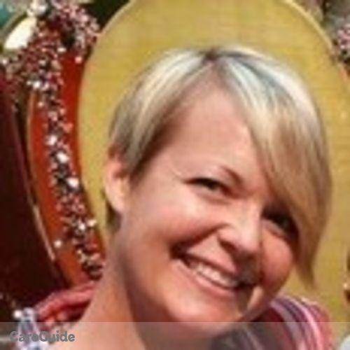 Child Care Provider Tracy Vrionis's Profile Picture