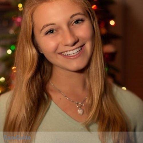Child Care Provider Jessica Levesque's Profile Picture