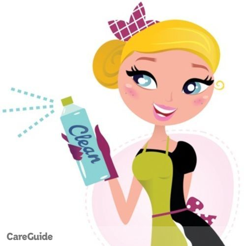 Housekeeper Provider Candice Vanderkant's Profile Picture