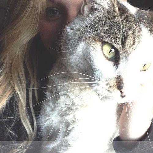 Pet Care Provider Tori Haave's Profile Picture