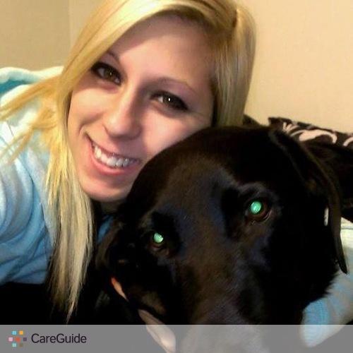 Pet Care Provider Anna G's Profile Picture