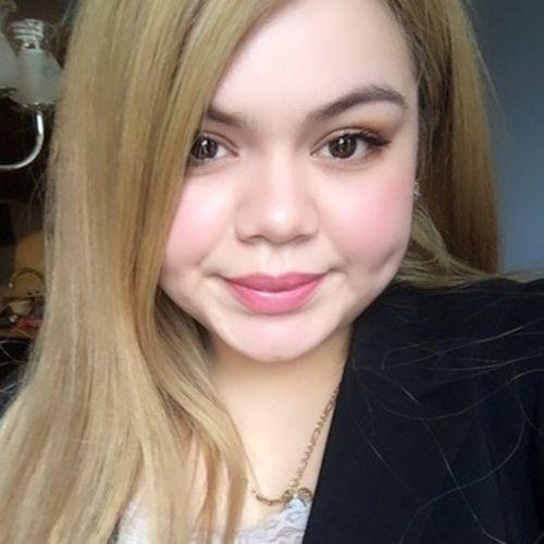 Child Care Provider Katherine Castro's Profile Picture