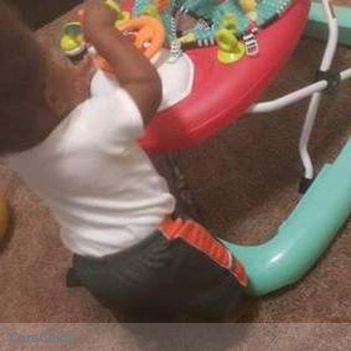 Child Care Job Shalandria G's Profile Picture