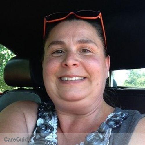 Child Care Provider Marsha V's Profile Picture