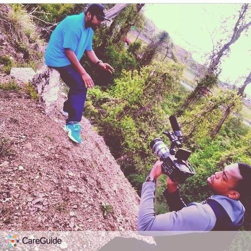 Videographer Provider Paris W's Profile Picture