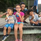 I am looking for a sitter to watch my 3 kids