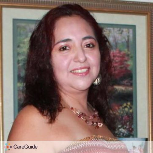 Housekeeper Provider Lourdes Martinez's Profile Picture