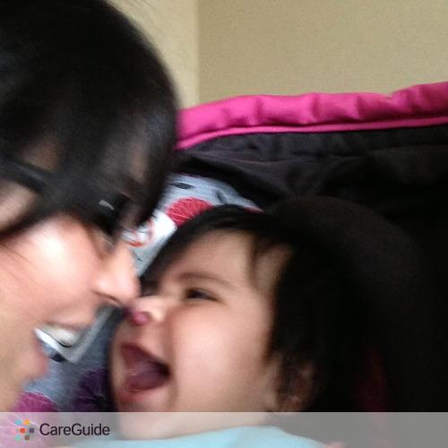 Child Care Provider Hasina Khan's Profile Picture