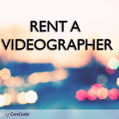 Videographer Provider Suraj M's Profile Picture