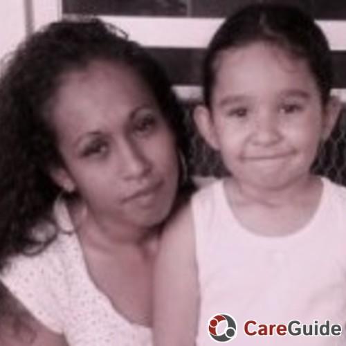 Child Care Provider Candice Patel's Profile Picture