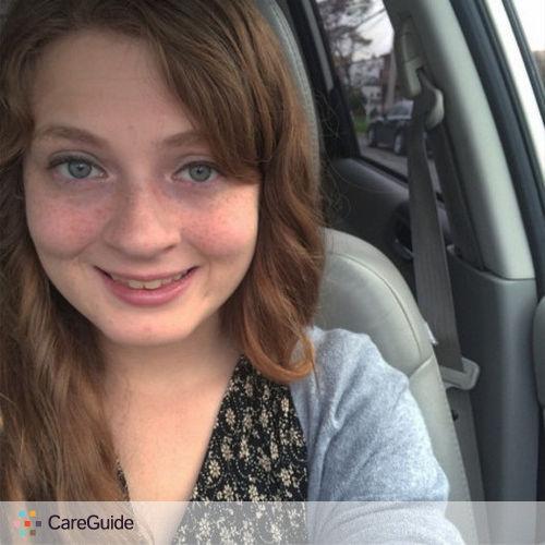 Pet Care Provider Caitlin Montalbano's Profile Picture