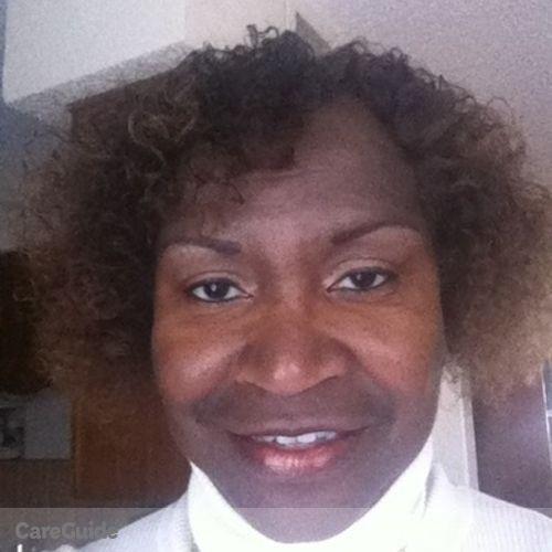 Housekeeper Provider Annette Glenn's Profile Picture