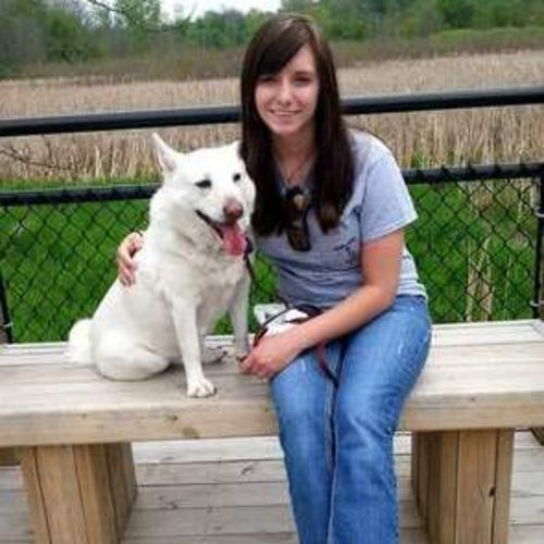 Pet Care Provider Candice D's Profile Picture