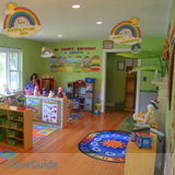 Daycare Provider in Bethesda