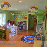 Daycare Provider in Bethesda
