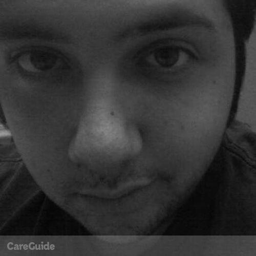 Videographer Provider Jordan Jamieson's Profile Picture