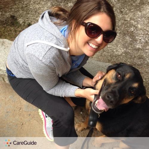 Child Care Provider Marissa Allen's Profile Picture