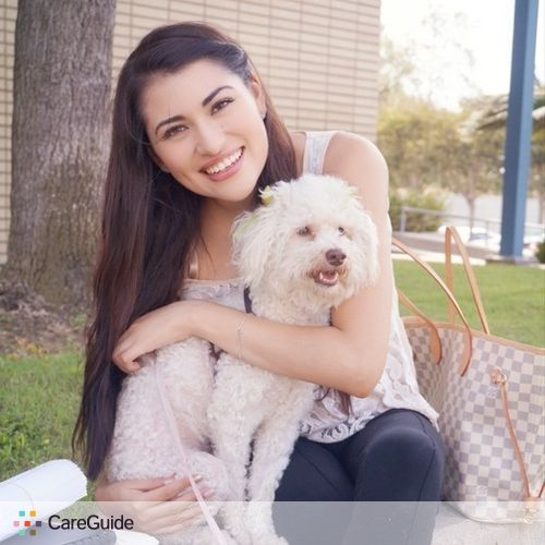 Pet Care Provider Cindy Castro's Profile Picture