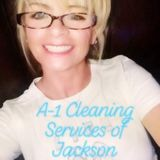 For Hire: Skillful Cleaner in Jackson and surrounding areas.