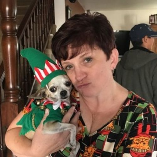 Pet Care Provider Summer Jones-Martinez's Profile Picture