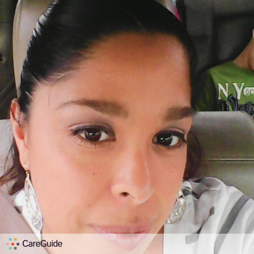 Housekeeper Provider Rose Castillo's Profile Picture