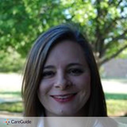 Child Care Provider Shannon Blalock's Profile Picture