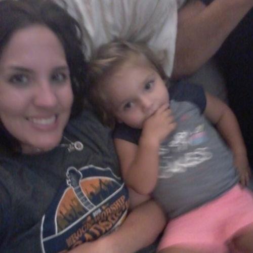 Child Care Provider Alicia R's Profile Picture