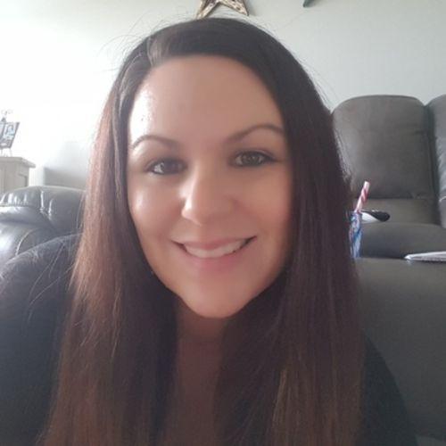 Child Care Provider Kristina W's Profile Picture